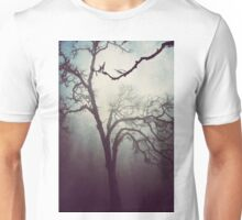 Silent Anticipation Unisex T-Shirt