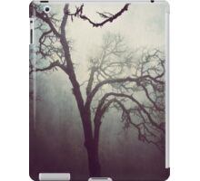 Silent Anticipation iPad Case/Skin