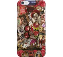 Phantom Of The Opera iPhone Case/Skin
