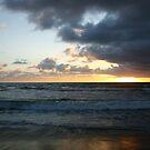 SOMEWHERE ACROSS THE SEA by fsmitchellphoto