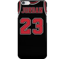 Jordan Jersey iPhone Case/Skin
