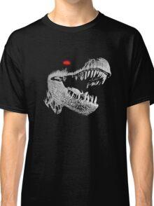 Cyborg T-rex Classic T-Shirt
