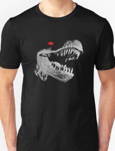Cyborg T-rex T-Shirt