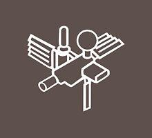 Elite Dangerous - Outpost Unisex T-Shirt