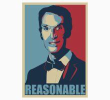 Reasonable Man T-Shirt