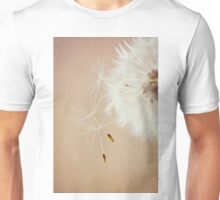 Time to Fly Free Unisex T-Shirt