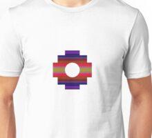 Chakana (or Inca Cross) Unisex T-Shirt