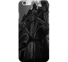 Gothic Church iPhone Case/Skin