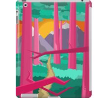Jungle Feelings iPad Case/Skin