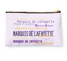 Marquis de Lafayette Studio Pouch