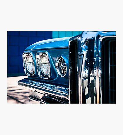 Cars by DanWilliamsPhoto Photographic Print