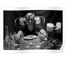 Dinner Time Poster