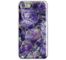 Amethyst Photography iPhone Case/Skin