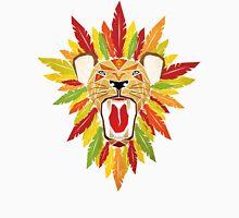 lion feathers Unisex T-Shirt