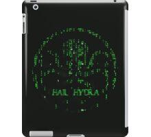 Hail Hydra! iPad Case/Skin