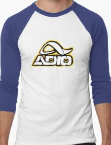 Adio Men's Baseball ¾ T-Shirt