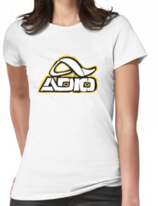 Adio Womens Fitted T-Shirt
