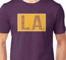 L.A Unisex T-Shirt