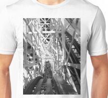 The Roller Coaster Unisex T-Shirt
