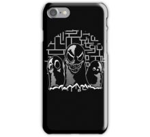 Ghosts White iPhone Case/Skin