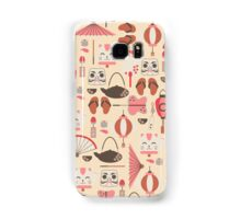 Japan Elements Samsung Galaxy Case/Skin