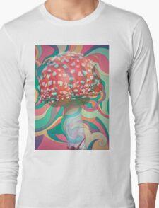 Magic Mushroom T-Shirt