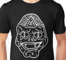 All Seeing Gill Unisex T-Shirt