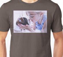 Adoration Unisex T-Shirt