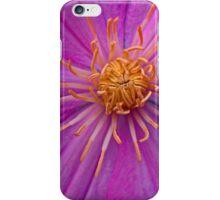 Ambrosial Gauze iPhone Case/Skin