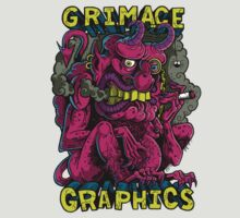 Grimace Graphics Goblin by GrimaceGraphics