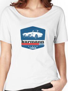 vw karmann ghia Women's Relaxed Fit T-Shirt