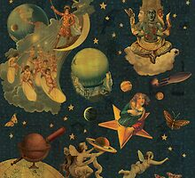 Mellon collie and he infinite sadness by joeilanpage