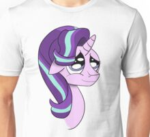 Cute Starlight Glimmer Unisex T-Shirt