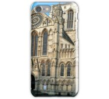 Minster in the wide iPhone Case/Skin