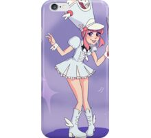 nonon phone case iPhone Case/Skin