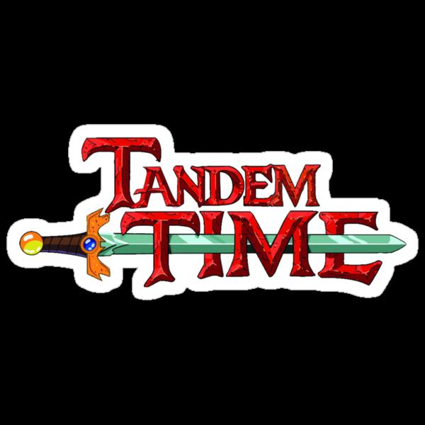 tandem time by rallycarza
