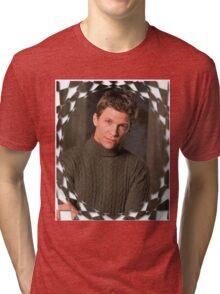 Buffy Riley Tri-blend T-Shirt