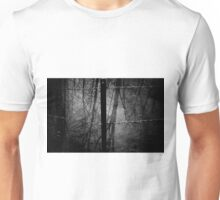Fade into shadow..you''ll burn..your forture is free..I can see it's no good..voodoo Unisex T-Shirt