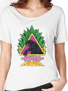 Natas Kaupas Women's Relaxed Fit T-Shirt
