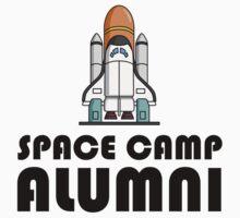 Space Camp Alumni Kids Clothes