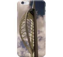 Spinnaker Dreams iPhone Case/Skin