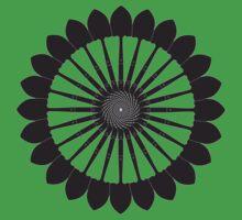 Shovel Mandala by michaelblues