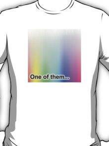 One of them.... T-Shirt