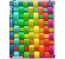 Colorful Lines iPad Case/Skin