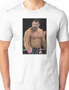 Don Frye Unisex T-Shirt