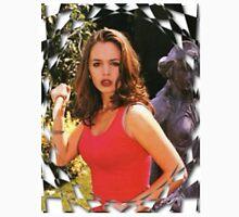 Buffy Faith Eliza Dushku 1 Unisex T-Shirt