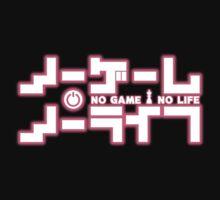 NO GAME NO LIFE by meowsenpai