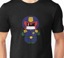 Judge Kitty Unisex T-Shirt