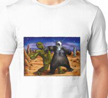 Robot Monster vs It Unisex T-Shirt