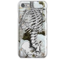 this won't protect our hearts iPhone Case/Skin